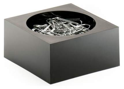 Подставка для скрепок Durable Cubo D7723-01