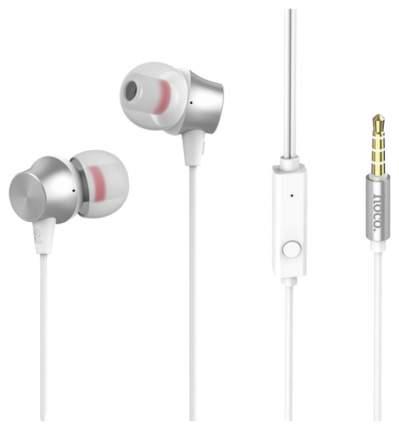 Наушники Hoco M51 Proper Sound White