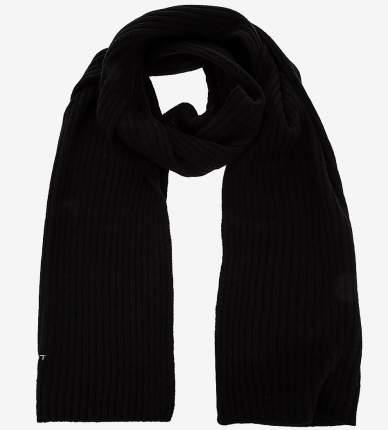 Шарф мужской GANT 9920002 черный