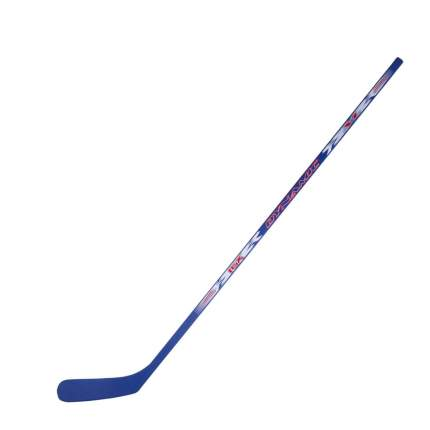 Хоккейная клюшка RGX Dynamic, 150 см, синяя, правая