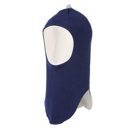 Шапка-шлем Jolly Vilukissa, цв. темно-синий, 52 р-р