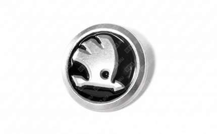 Металлический значок Skoda 51343