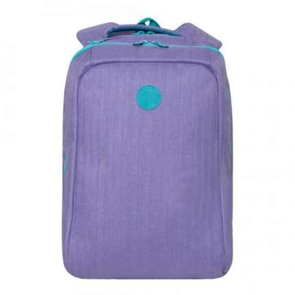Рюкзак женский Grizzly RD-954-2 лаванда