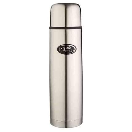 Термос Biostal Классик NB-1000 1 л серебристый