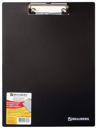Доска-планшет Brauberg «Contract» 223491 313х225 мм Черная...