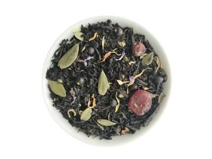 Чай черный с добавками Таежный сбор 50 г