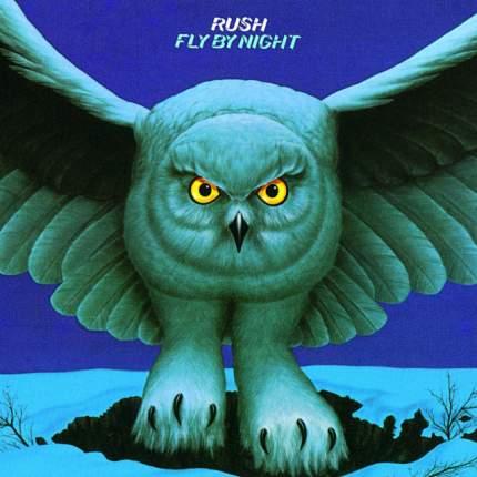 Виниловая пластинка Rush Fly By Night (LP)