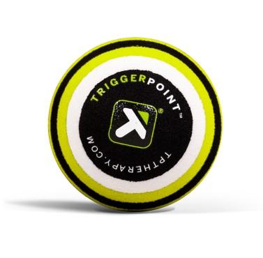 Мяч массажный Trigger Point MB1, зеленый, 6,6 см