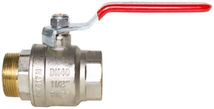"""Шаровый кран для воды VALTEC BASE VT.215.N.08 1 1/2"""""""