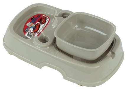 Автопоилка/кормушка для домашних животных Marchioro Tota, в ассортименте, 0,5-4 л