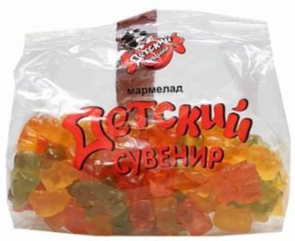 Мармелад Славянка детский сувенир медвежата 500 г