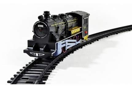 Железная дорога Fenfa 120 деталей 1608-3A