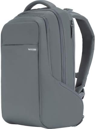 "Рюкзак для ноутбука 15"" Incase ICON Backpack CL55533 gray 17 л"