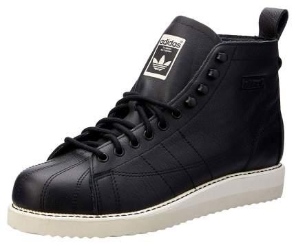 Ботинки Adidas Superstar, core black, 6.5 UK