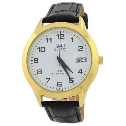 Наручные часы Q&Q CA04-104