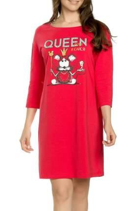 Платье женское Pelican PFDJ6786 красное S