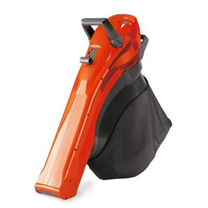 Электрическая воздуходувка-пылесос Flymo GardenVac 2500