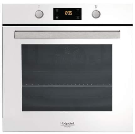 Встраиваемый электрический духовой шкаф Hotpoint-Ariston FA5 841 JH WHG HA White