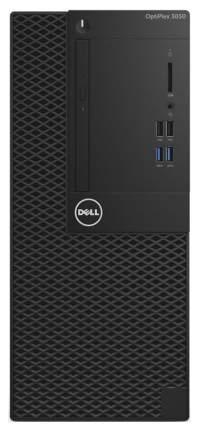 Системный блок Dell Optiplex 3050 Черный (3050-6324)