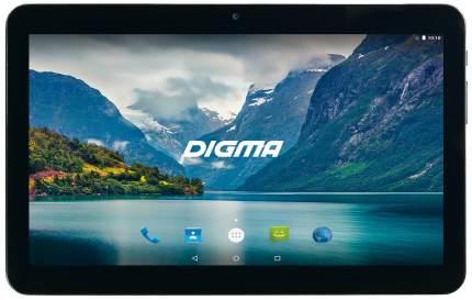 Планшет Digma Optima 1026N 3G Black (TT1192PG)