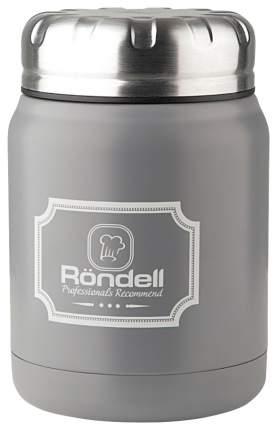 Термос Röndell RDS-943 0,5 л серый