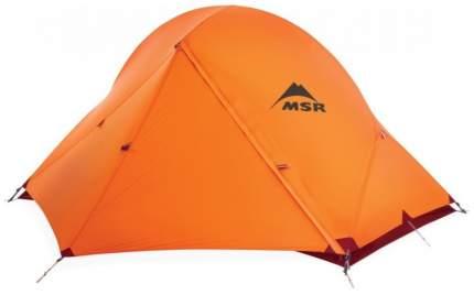 Палатка MSR Access двухместная оранжевая