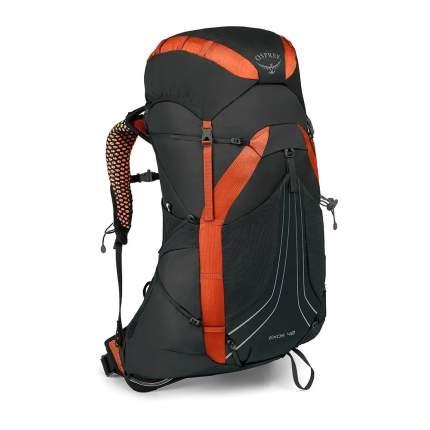 Туристический рюкзак Osprey Exos M 48 л черный