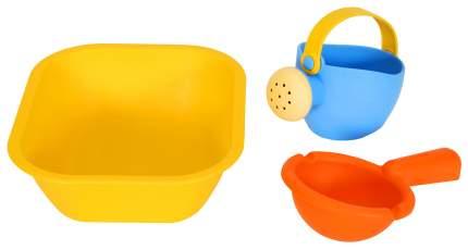 Набор игрушек для ванны Биплант 16069 №9