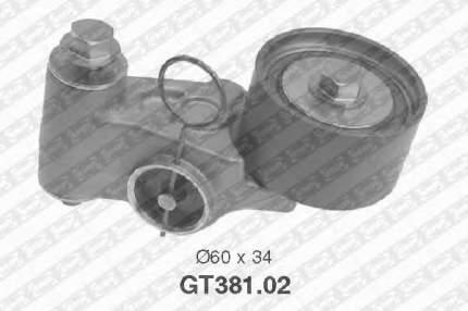Натяжитель ремня NTN-SNR GT38102