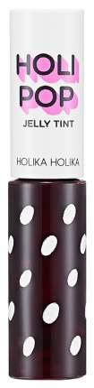 Тинт для губ Holika Holika Holipop Jelly Tint тон 01 Красный 9,5 мл