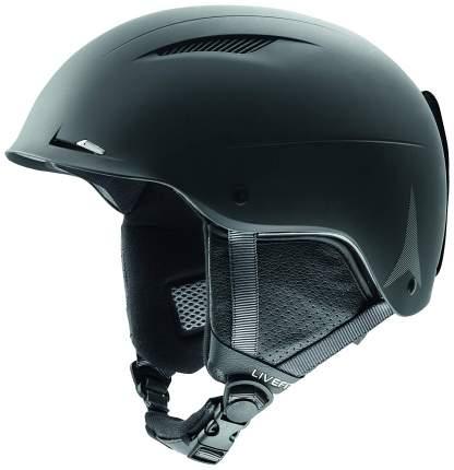 Горнолыжный шлем Atomic Savor LF 2018, черный, S