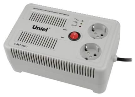 Стабилизатор напряжения Uniel U-RST-500/1