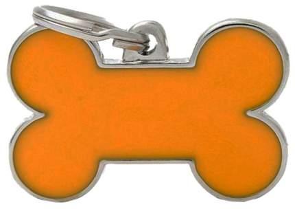 Подвеска для собак My Family Basic Handmade Желтый 172573002