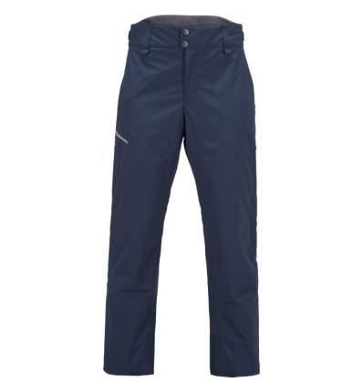 Спортивные брюки Peak Performance Graph PT, mount blue, XL INT