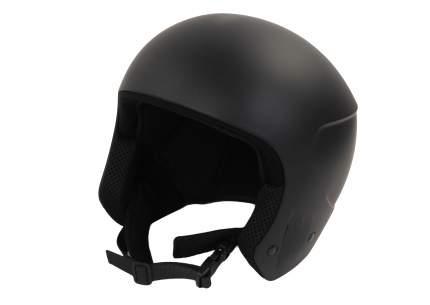 Горнолыжный шлем Sky Monkey V-013B 2019, черный, XL