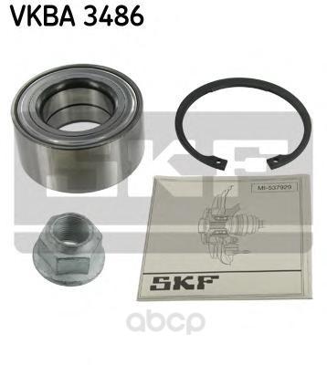 Подшипник ступицы SKF VKBA3486