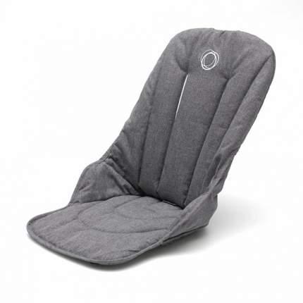 Ткань основы BUGABOO Fox сиденья коляски grey melange