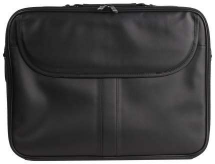 "Сумка для ноутбука 15.6"" Envy Professional Grounds G050 черная"