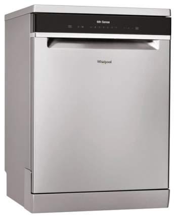 Посудомоечная машина 60 см Whirlpool WFP 4O32 PTG X silver