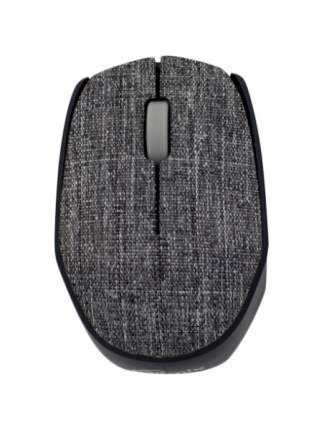Беспроводная мышка Ritmix RMW-611 Grey/Black