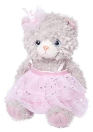 Мягкая игрушка Angel Collection Cat story Милашка 20 см 681346
