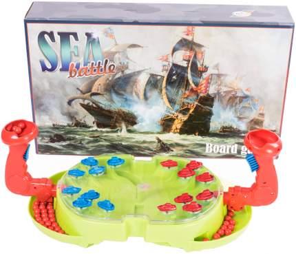Семейная игра Orion toys Морская битва