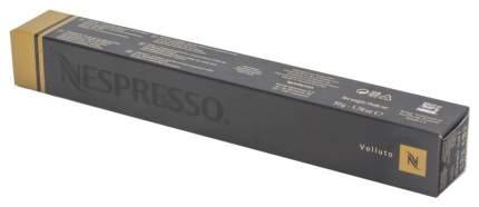 Капсулы Nespresso volluto decaffeinato 10 капсул