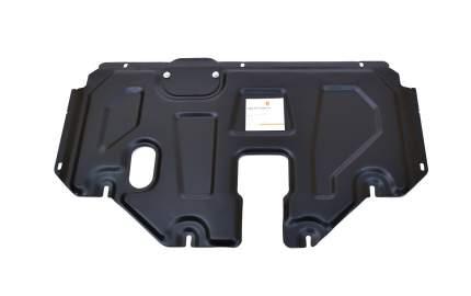 Защита картера, защита кпп АВС-Дизайн для Kia, Hyundai (05.846.C2)