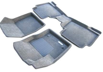 Комплект ковриков в салон автомобиля для Ford Euromat Original Business (emc3d-002210g)