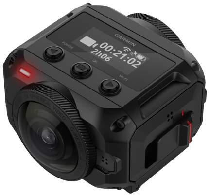 Видеокамера экшн Garmin VIRB 360
