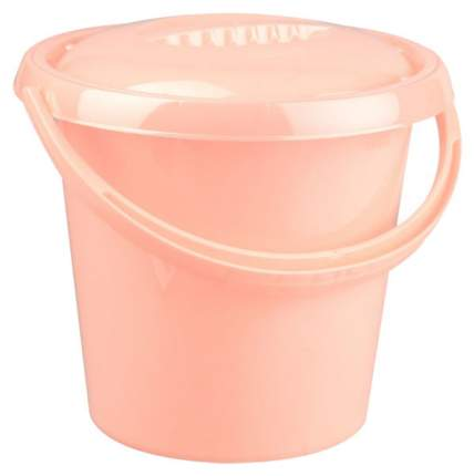 Ведро Plast Team Pt9062 Розовый