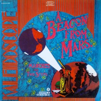 "Виниловая пластинка Kaleidoscope ""A Beacon From Mars"" (LP)"