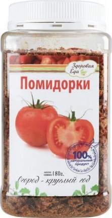 Томаты  Здоровая еда сушеные 180 г