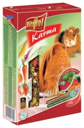 Корм для морских свинок Vitapol Karma 0.34 кг 1 шт